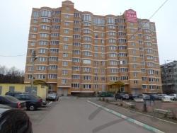 Жилой дом на ул. Заводская